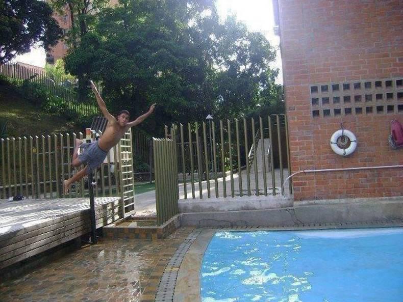 piscine fail