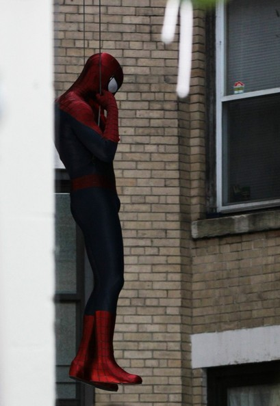 amazing-spider-man-2-tournage-garfield4