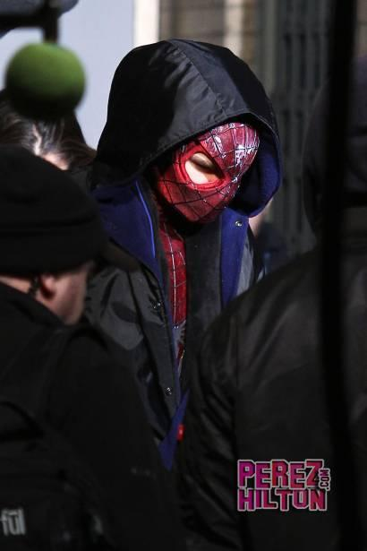 spider-man-battle